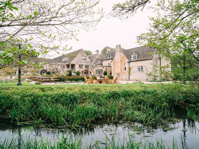 15 of the Best Wedding Venues in Cheltenham