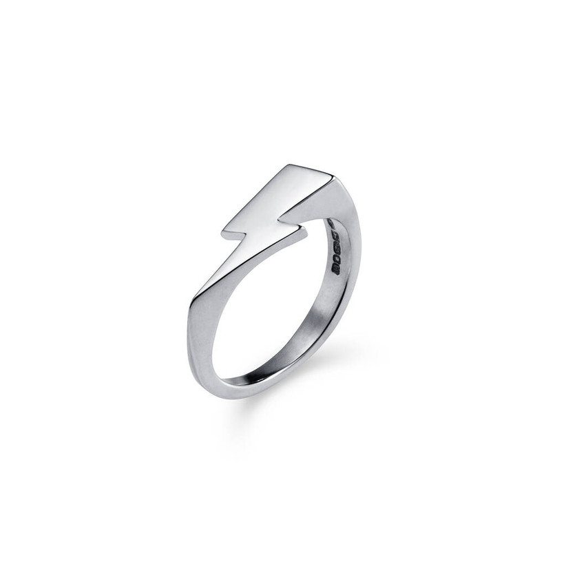 David Bowie ring