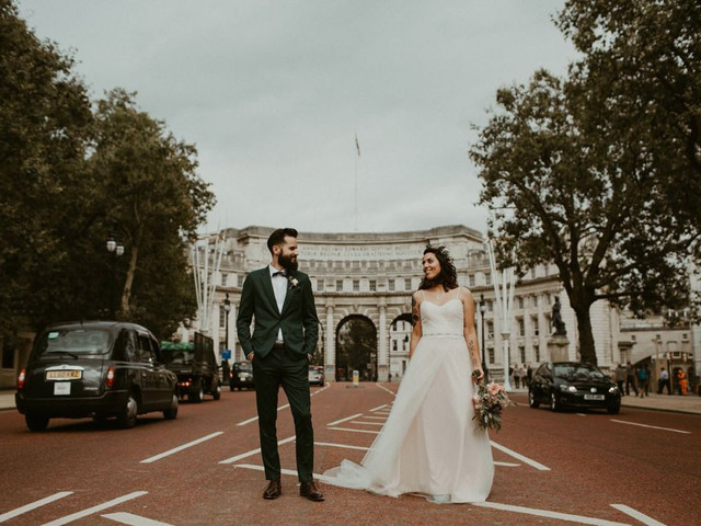 20 of the Best Wedding Venues in London