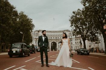 21 of the Best Wedding Venues in London