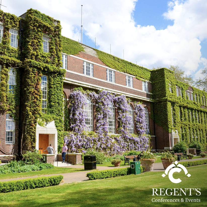 Regent's Conferences and Events