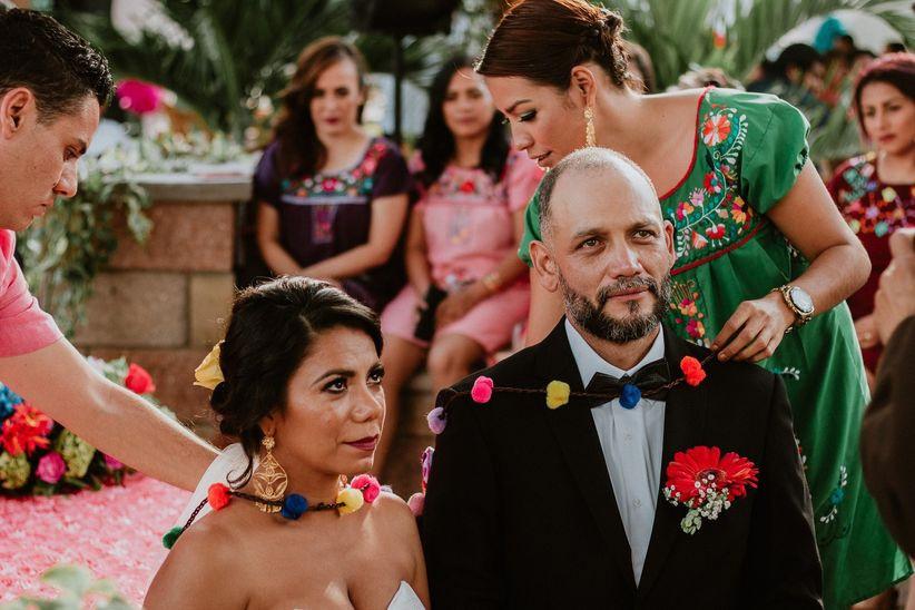 Wedding traditions around the world