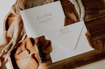 When to Send Save the Dates and Wedding Invitations: Your Complete Guide