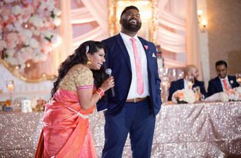 Asian Wedding Speeches: How to Deliver the Perfect Speech