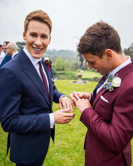 Celebrity Wedding Venues: 30 UK Wedding Venues Chosen by Celebs