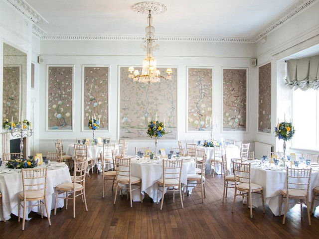 New Wedding Venues: 19 of the Best New Wedding Venues to Say 'I Do'