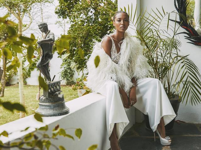 The 11 Biggest Wedding Dress Trends of 2022