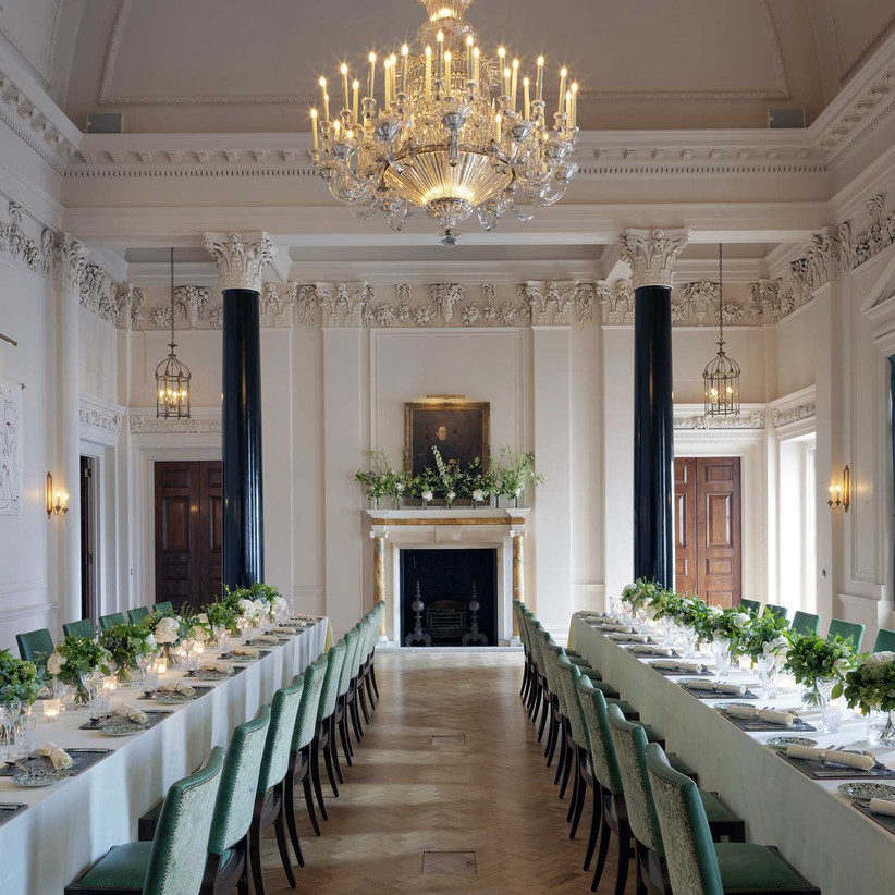 Best Wedding Venues London