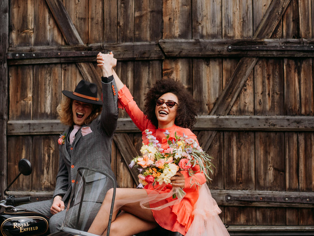 The 20 Biggest Wedding Trends You Can Expect to See in 2022