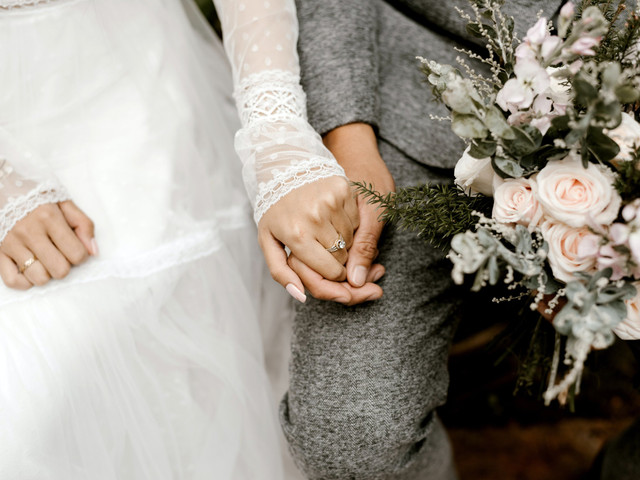 How to Create a Wedding Website: 8 Simple Steps