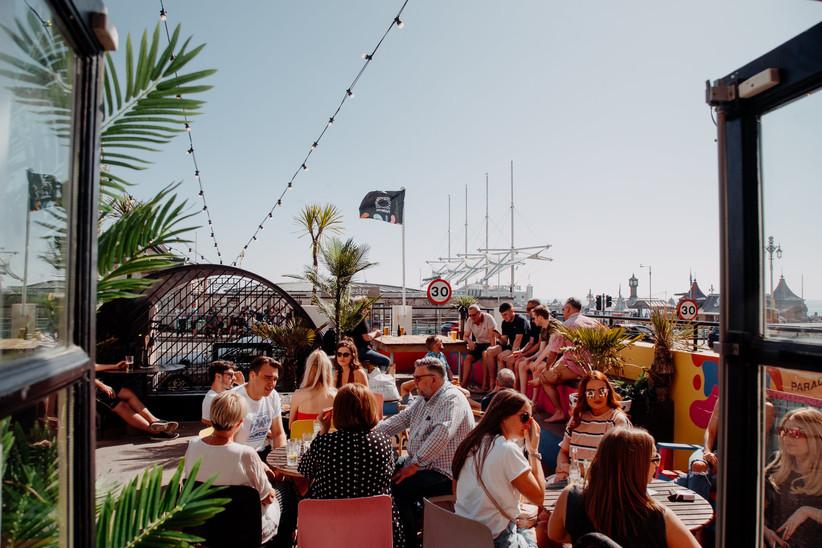 Brighton Hen Party Ideas