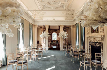 23 of the Best Wedding Venues with Large Capacity