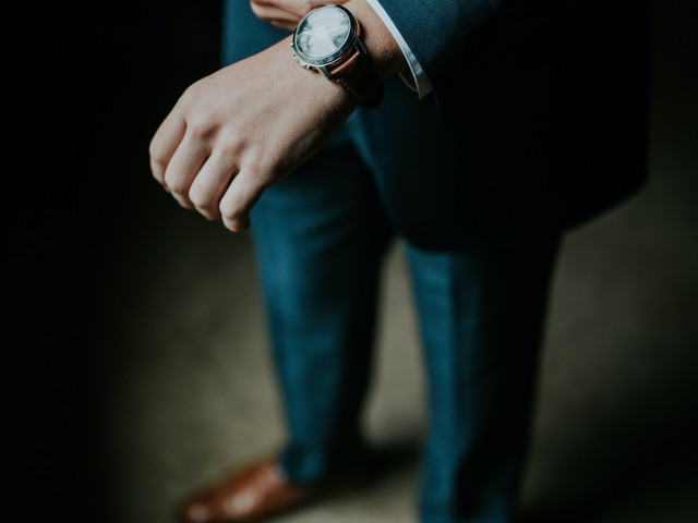 The 21 Best Watches for Stylish Grooms