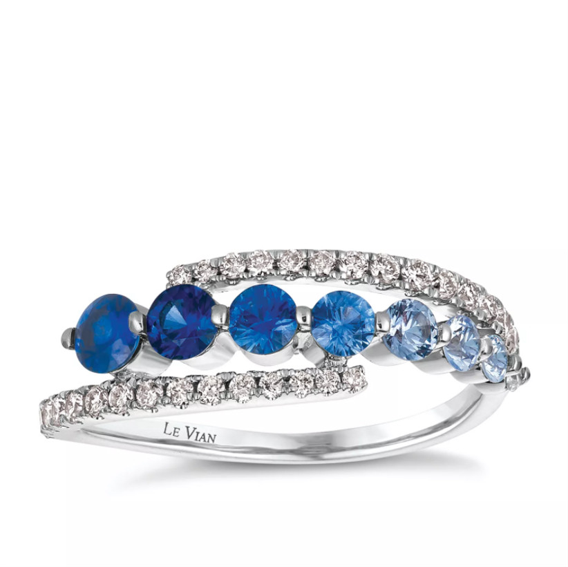 Ombre ring