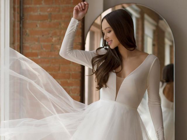 36 of the Best Tea Length Wedding Dresses
