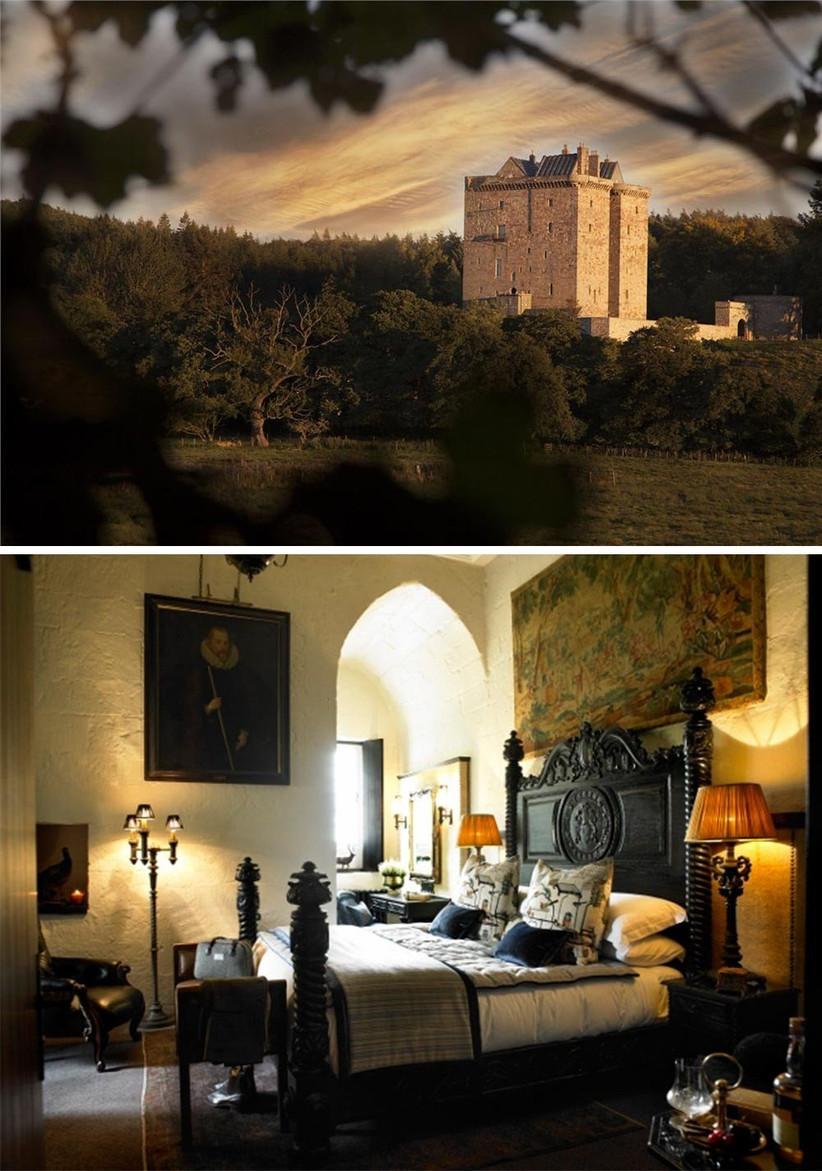 borthwick-castle