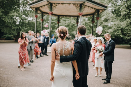 17 of the Best Outdoor Wedding Venues in London for 2020