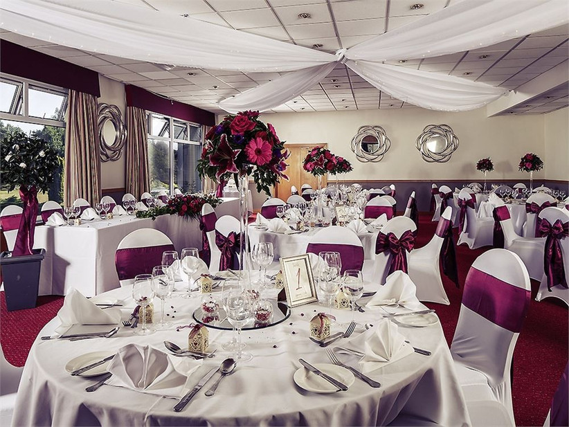 Cheap Wedding Venues Kent
