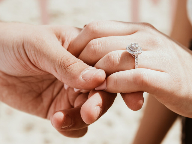 How to Measure Your Ring Size at Home: A Step-by-Step Guide