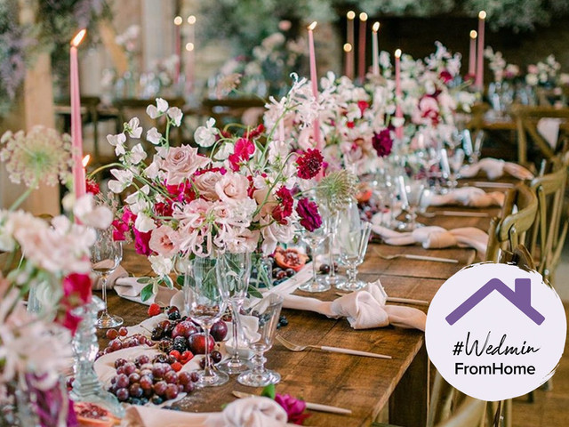 The Best Wedding Pinterest Boards and Accounts to Follow