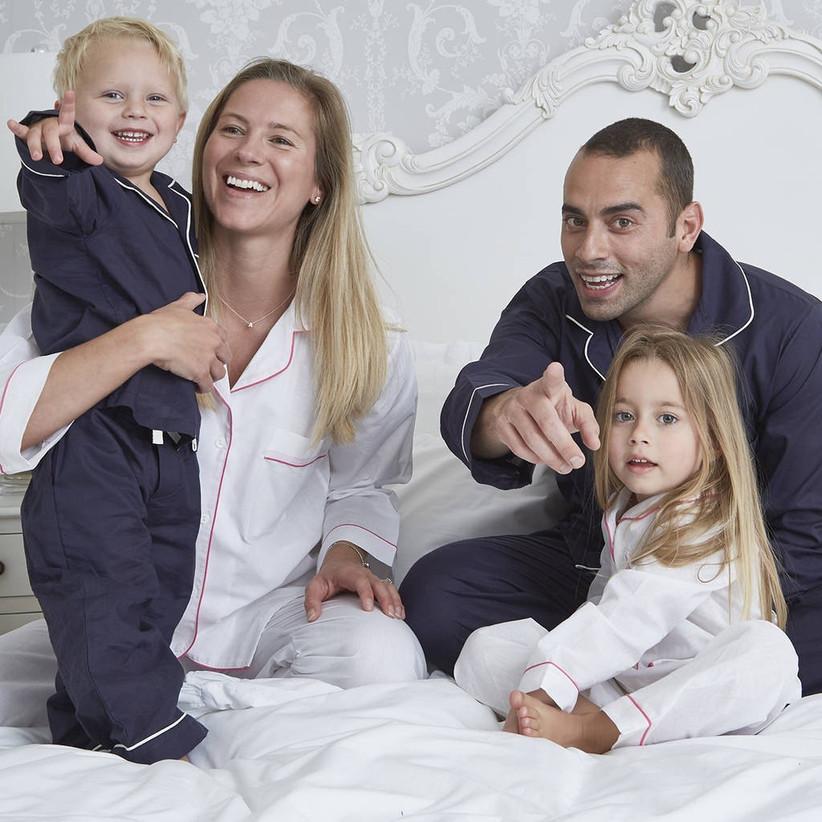 Family pyjamas