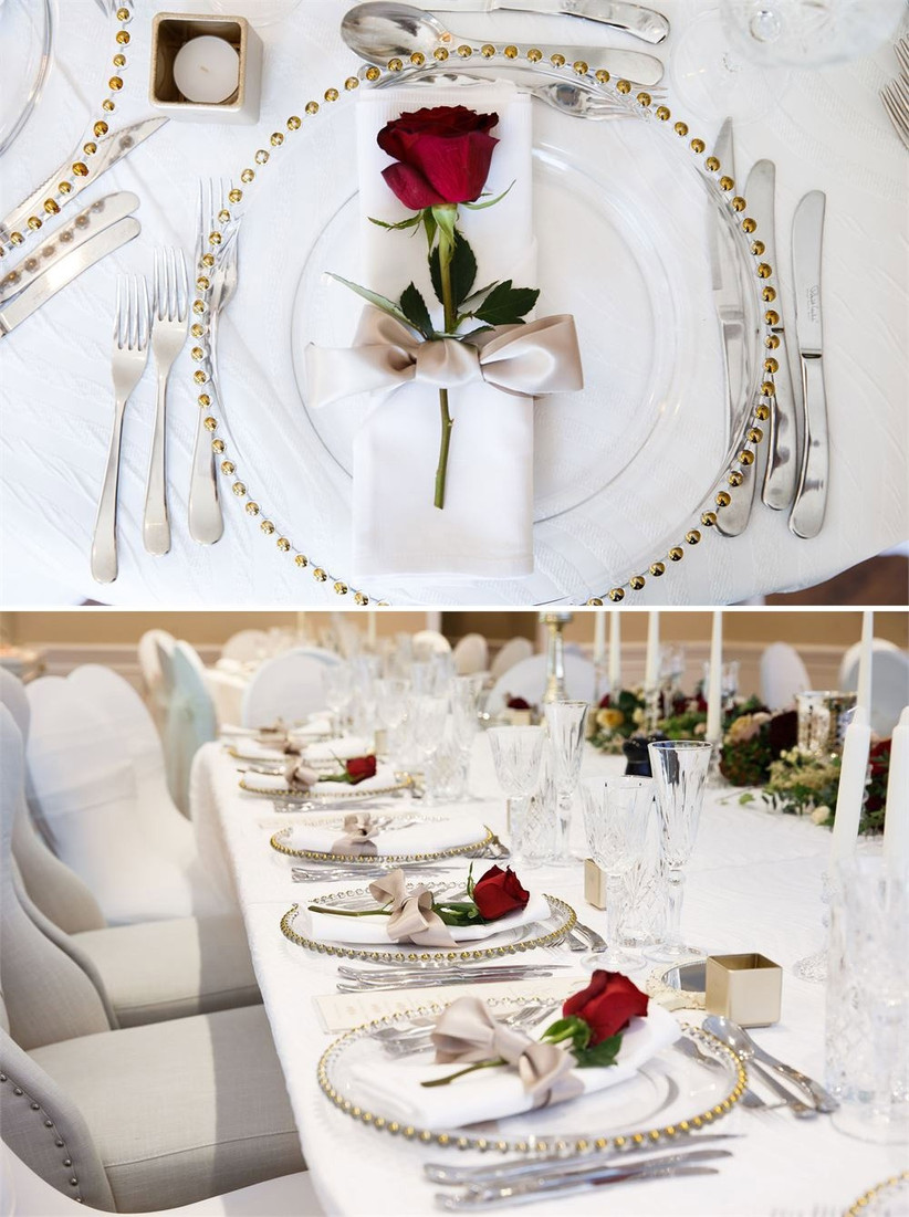 beauty-and-the-beast-place-setting