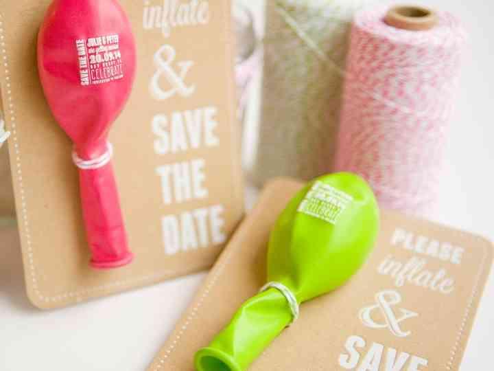 Awesome Alternative Wedding Invitation Ideas Hitched Co Uk