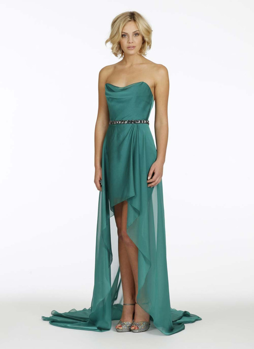 Teal Bridesmaid Dresses 15 Of Our Favourite Styles Hitched Co Uk