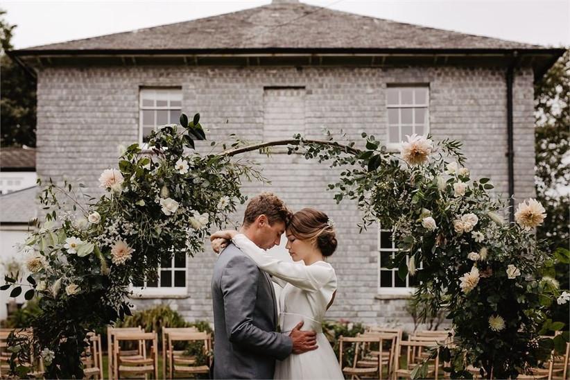 Micro Wedding Venues UK