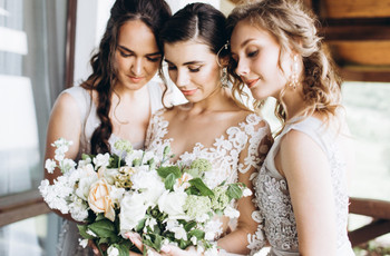 15 Things Your Bridesmaid Wants You to Know
