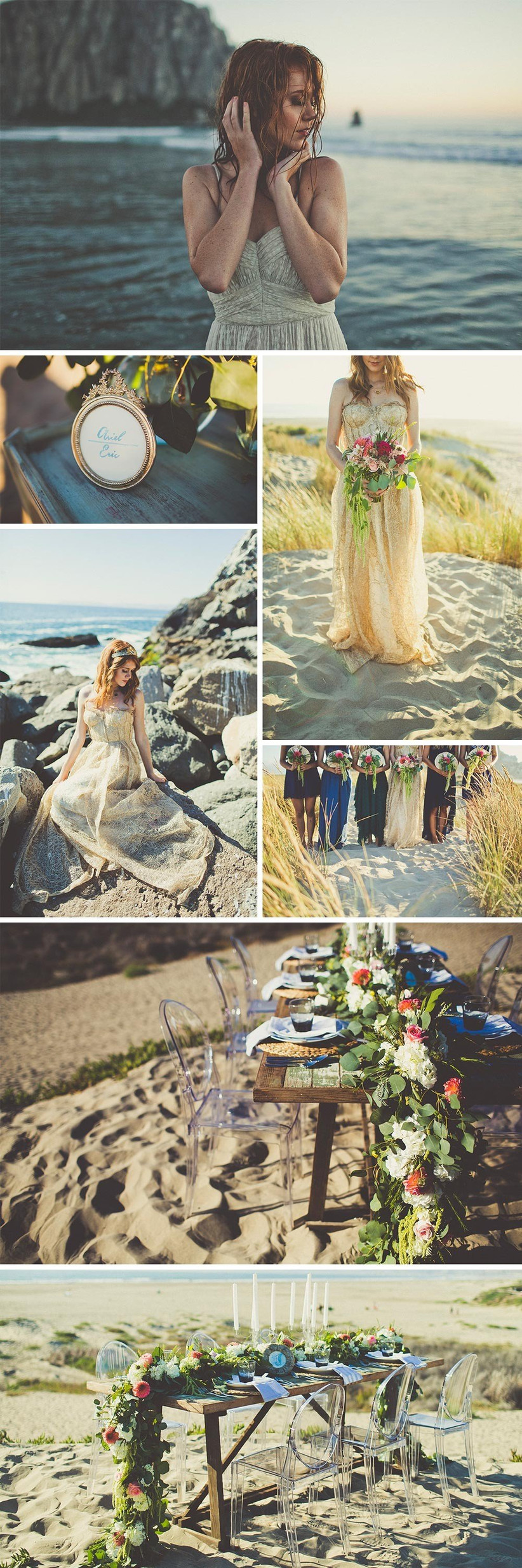 styled-shoot-with-an-unusual-little-mermaid-wedding-theme