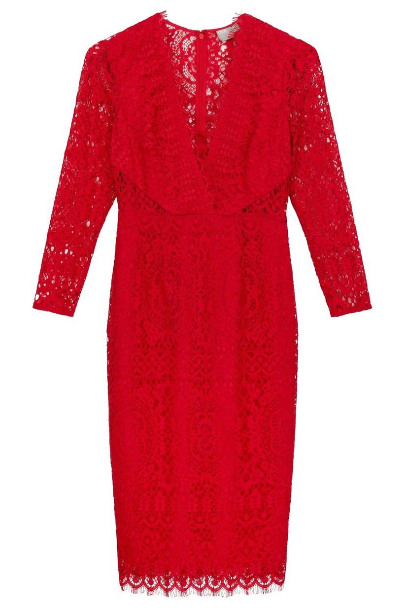 asos-tall-red-dress