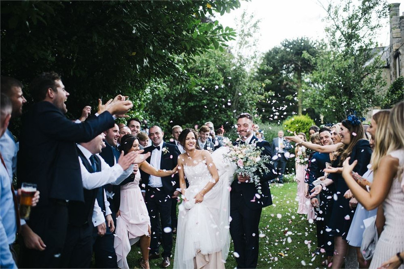shireburn arms - best pub wedding venues