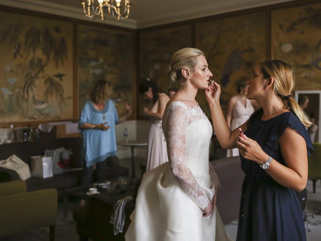 Wedding Industry Shut Out of Extended Furlough Scheme