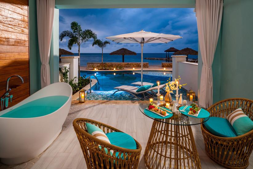 Most Popular Honeymoon Destinations Jamaica