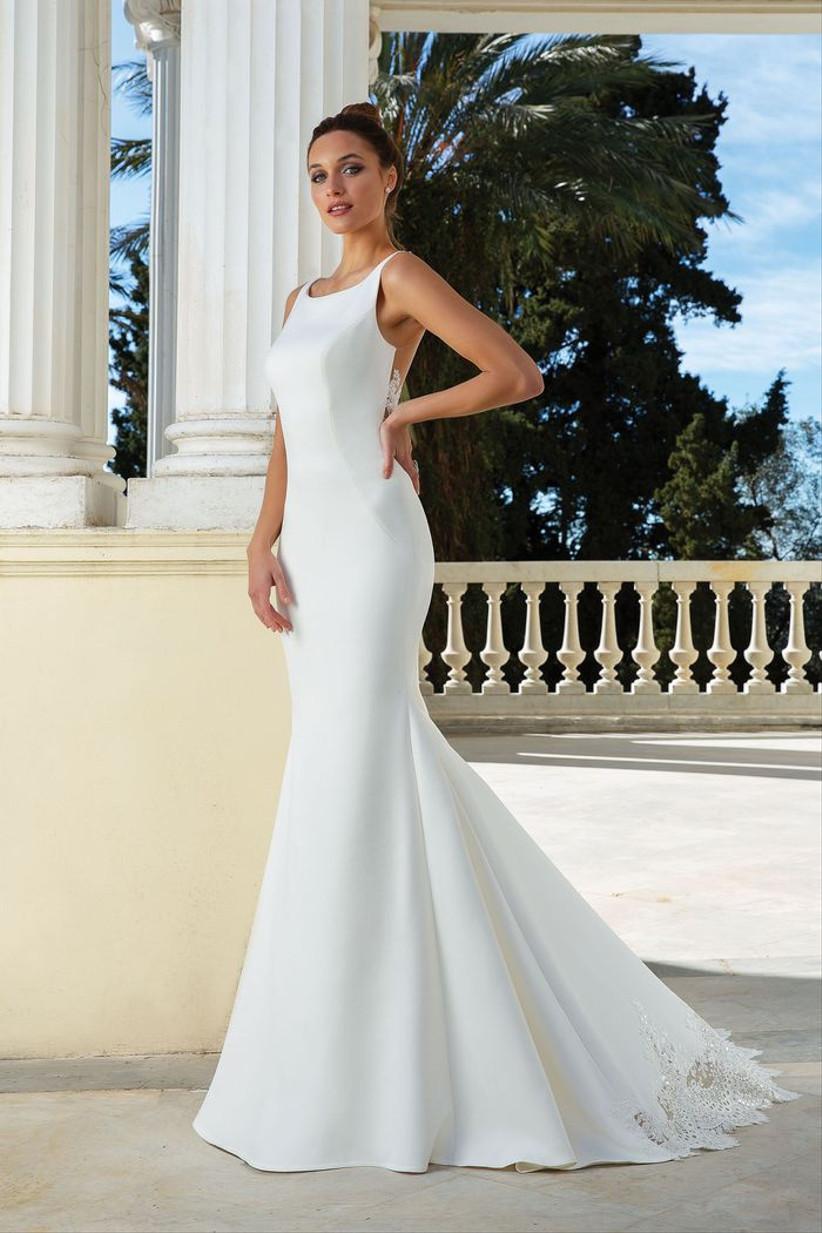 Best Wedding Dress Shops in the UK 2021
