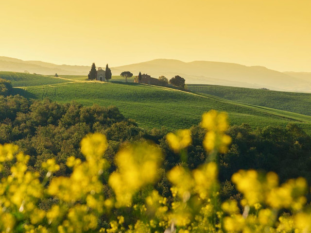 Everything You Need to Know About Getting Married in Tuscany