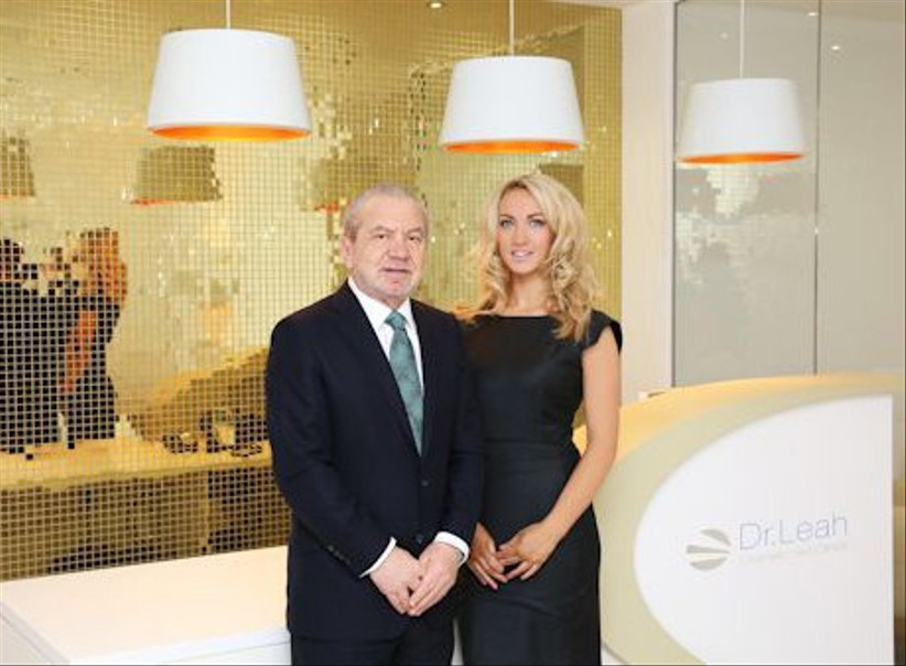 dr-leah-with-lord-alan-sugar-2