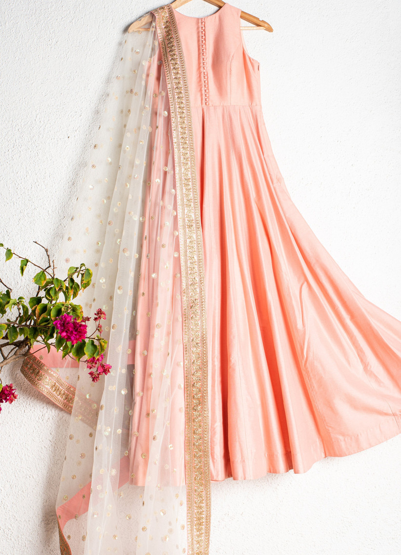 Indian wedding guest outfit 9