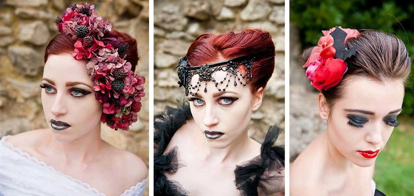 gothic-wedding-makeup