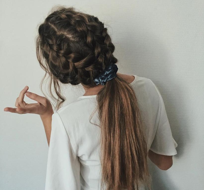Bridesmaids hairstyles 11
