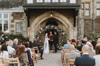19 No-Corkage Wedding Venues We Love