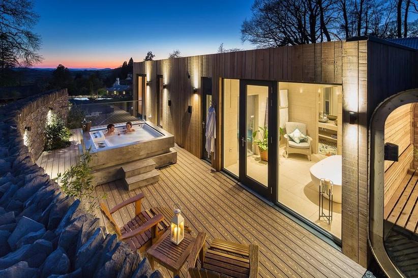 Most Popular Minimoon Destinations Lake District