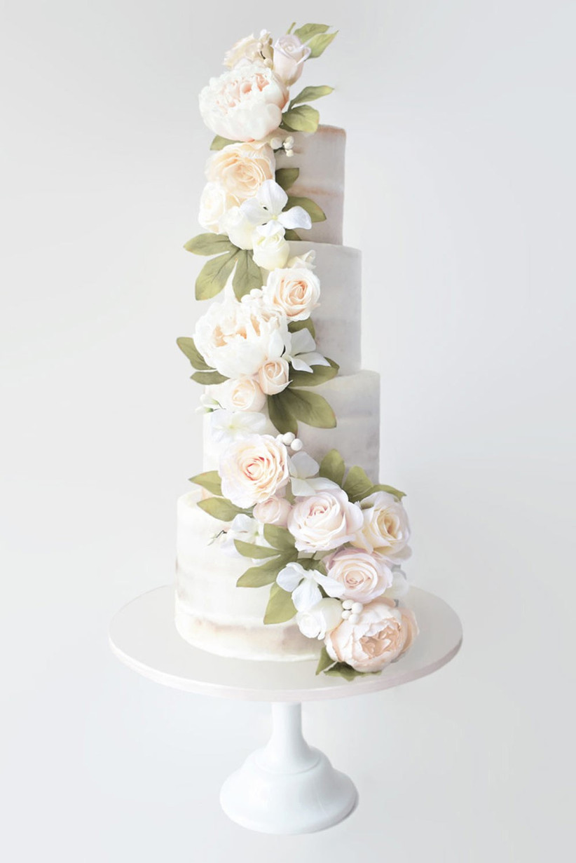 Wedding Cake Prices Guide For Budgets From 100 To Over 1000 Hitched Co Uk