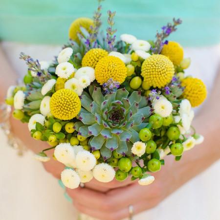 September Wedding Flowers: What's in Season