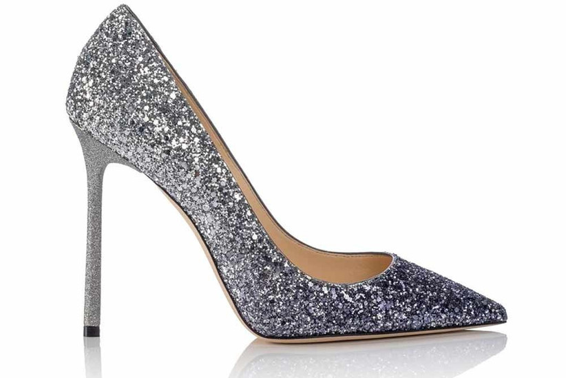 blue-and-silver-heels