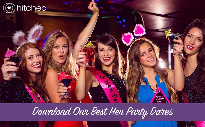hitched-hen-party-dares