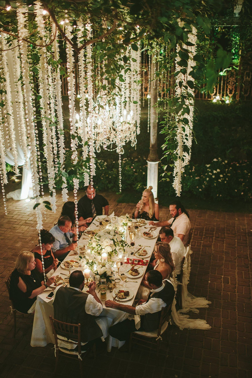 How to Plan a Wedding for 15 People: 35 Small Wedding Ideas