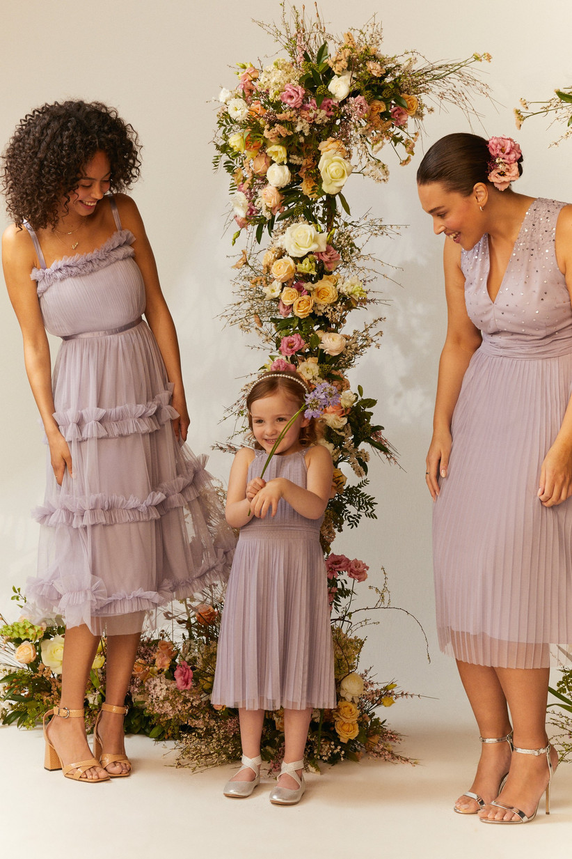 Win Your Bridesmaid Dresses with Coast!