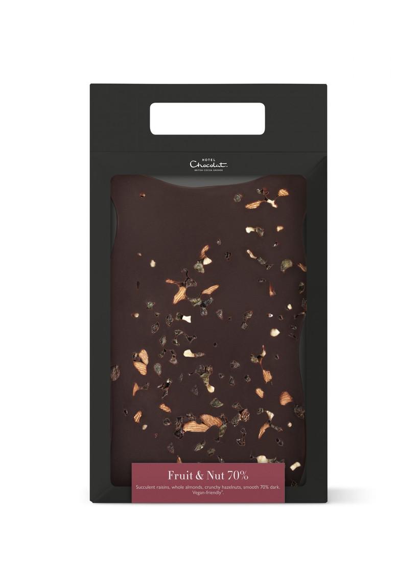 Fruit and Nut, Hotel Chocolat